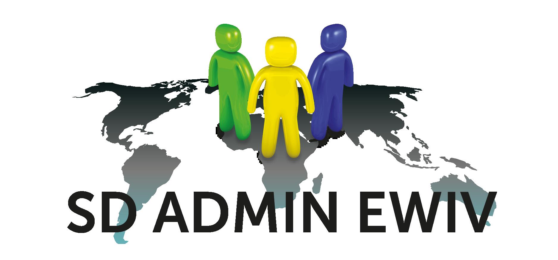 SD Admin EWIV